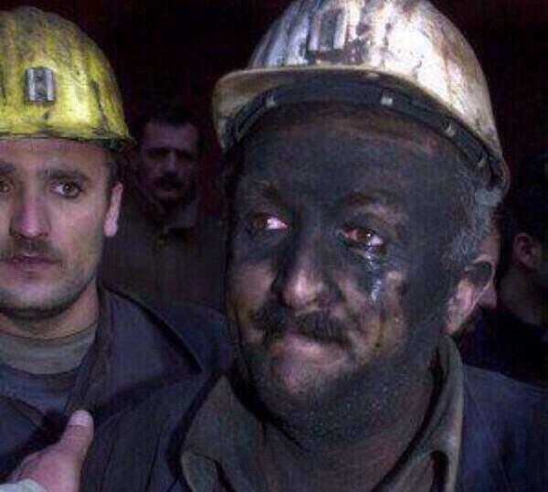 madenden çıkanlar