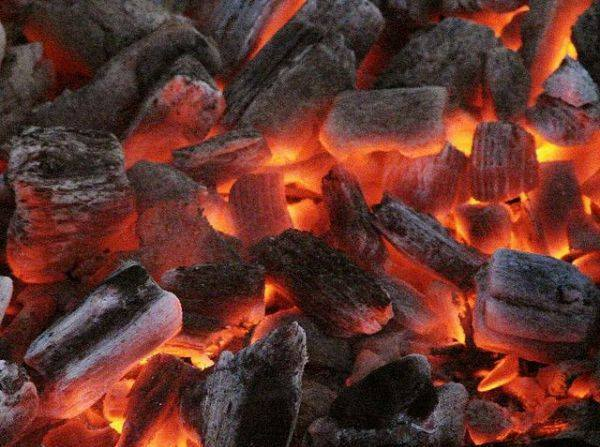 yanan bizdik kömür sandılar