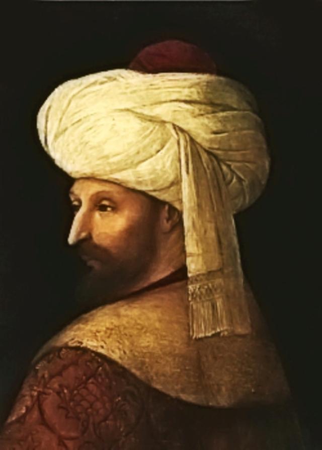 Sultan Fatih_Bellini(2)